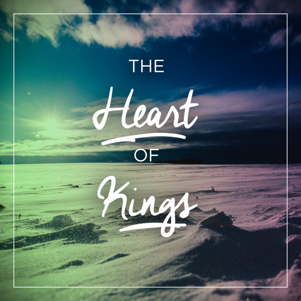 The Heart of Kings 2018