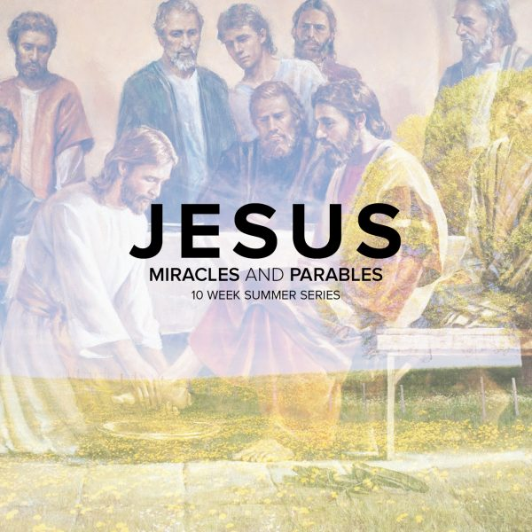 Jesus: Parables and Miracles
