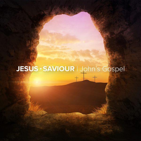 Jesus - Saviour