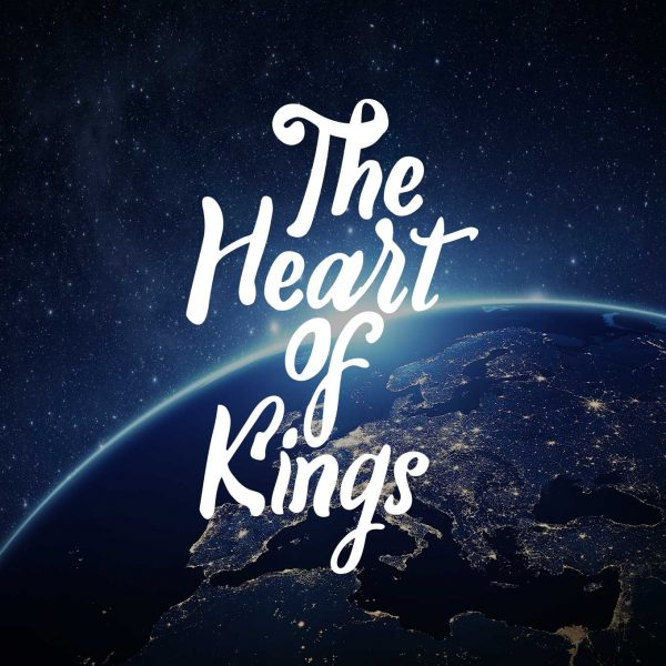 The Heart of Kings 2017