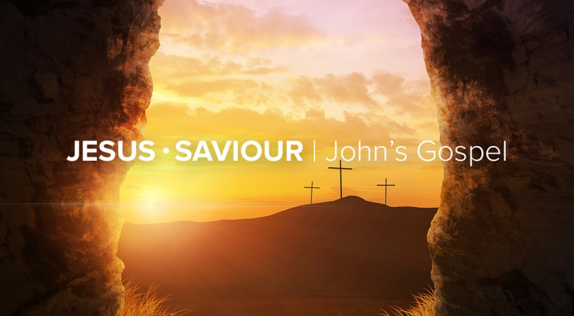 John 20 – Where is your Jesus?