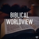 Biblical Worldview – The Effects of Sin