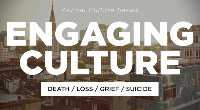 Engaging Culture – Suicide