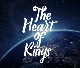 The Heart of Kings