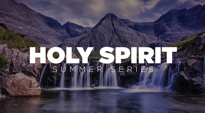 The Holy Spirit in Jesus' Ministry