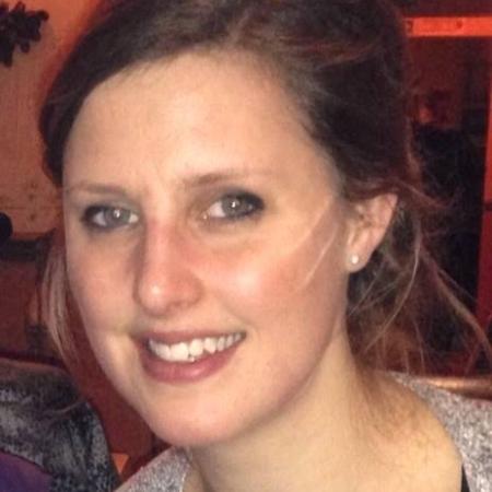 Sarah Hetherington